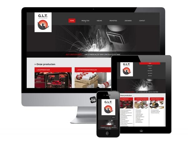 webdesign glt