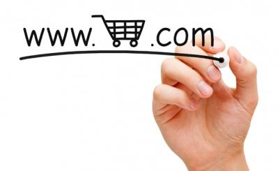 cart webshop
