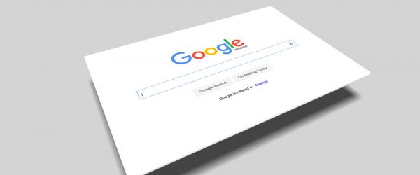 Scoren bij Google SEO pagina's