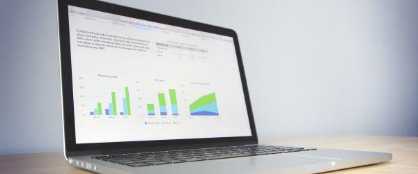 Statistieken van uw website Google Analytics