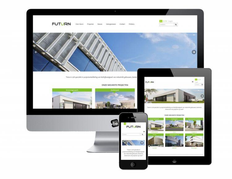 Gebruiksvriendelijk en simpel website beheren met ons CMS