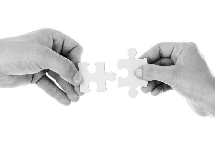 synchronisatie website en externe systemen