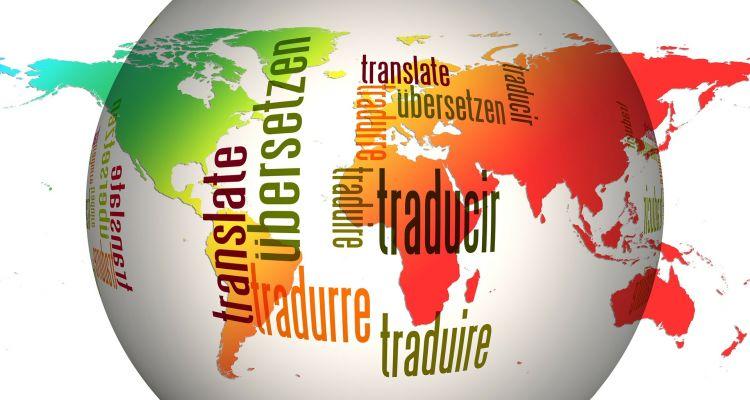 vertalingen module
